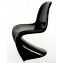 Panton S Chair gloss
