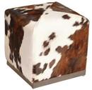 Pony Cube Ottoman