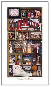 Louisville Basketball Through The Years