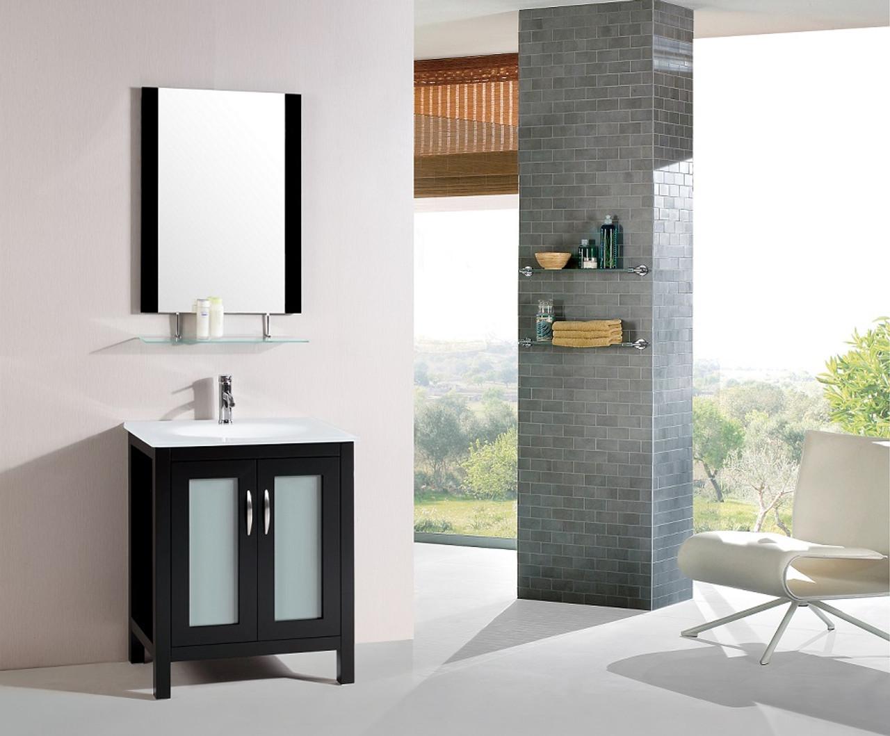 Wasaga 28 Bathroom Vanity