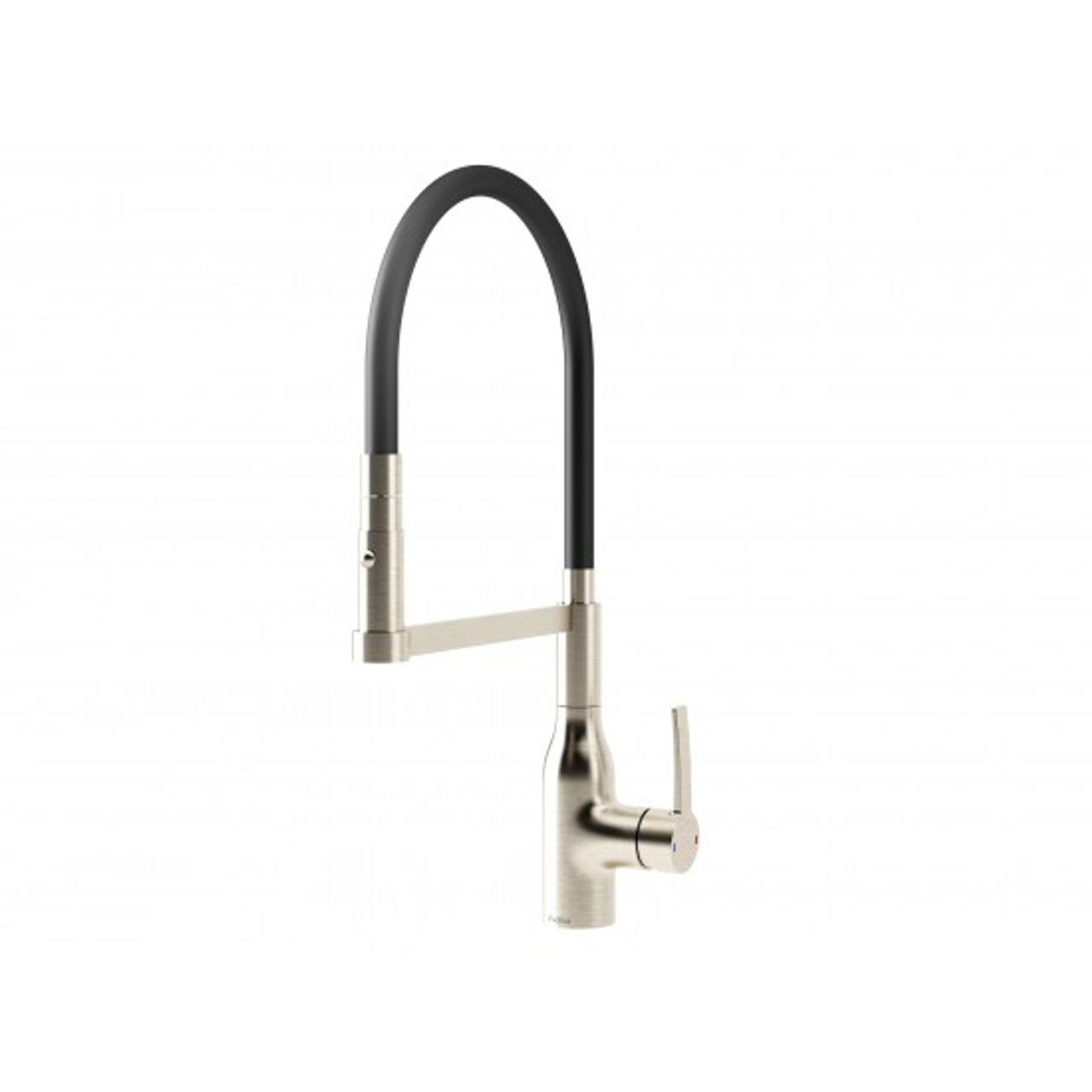 Kalia KACHET Single Handle Kitchen Faucet Pull Down Spray