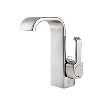 Pfister Skye Chrome 1 WaterSense Bathroom Faucet