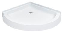 35.5 x 35.5 Neo Angle Shower Base