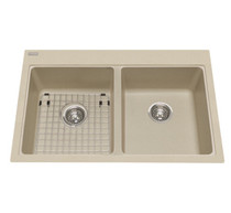 Kindred Topmost kitchen sink