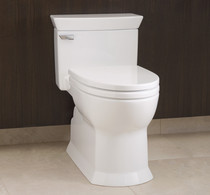 Toto Soiree One Piece Toilet Elongated