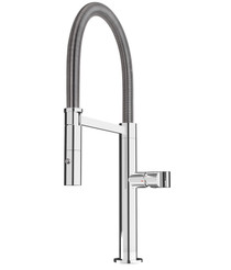 Rubi Volta - Kook Single-hole professional style kitchen faucet