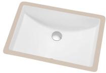 Windsor Undermount Bathroom Sink