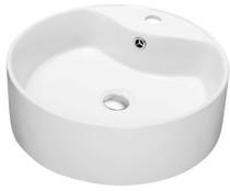 Greece Under mount Bathroom Sink 17.5 x 17.5