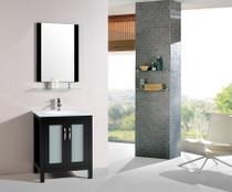 """Wasaga 28"""" Bathroom Vanity"""