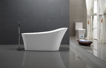 "Niagara 67"" Freestanding Bath tub"