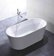 "Colorado 68"" Free Standing Bath Tub"