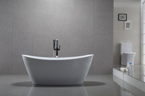 "Atlantis 67"" Freestanding Tub"