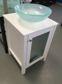 "Sussex 20"" Bathroom Vanity"
