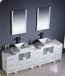 "Elsa 101"" Bathroom Vanity"