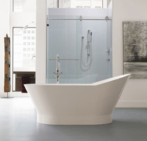 Neptune Wish Freestanding O2 Bath Tub