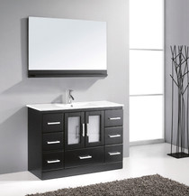 "Oakville 55"" Bathroom Vanity"