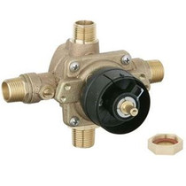 Grohe 35015000 1/2 in. Universal Pressure Balanced Rough-In Valve