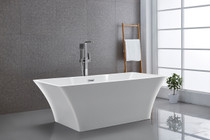"Muskoka 59"" Freestanding Bath Tub"