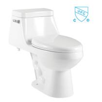 Crown Rolan Single Flush One Pc Toilet