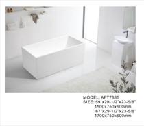Mirolin Conti Acrylic Free Standing