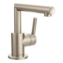 Moen Arris one-handle bathroom faucet S43001BN