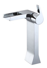Royal Deca Tall Single Handle Lav Faucet