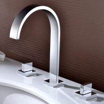 "Royal Rovello Modern 8"" Widespread Faucet"