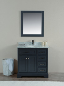 "Cambridge 36"" Bathroom Vanity"
