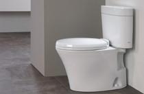 Eco Nexus® Two-Piece Toilet, 1.28 GPF, Elongated Bowl