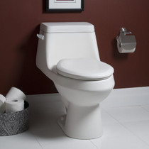 American Standard Fairfield™ Elongated One-Piece Toilet