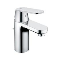 Grohe Eurosmart Single Hole Bathroom Faucet with Single Lever Handle -