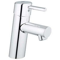 grohe concetto singlelever bath faucet