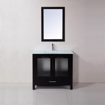 "Madrid 34"" Bathroom Vanity"