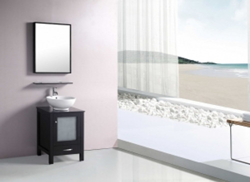 "Ace 19"" Bathroom Vanity"