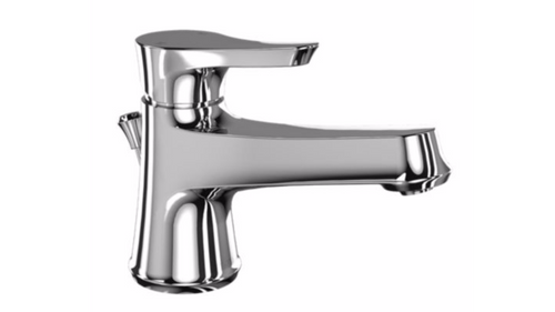Toto Wyeth Single Handle Lavatory Faucet - Chrome