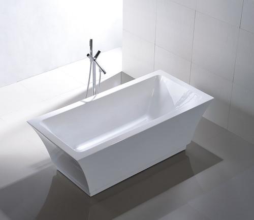 "Berlin 67"" Freestanding Bath Tub"