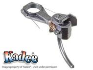 "144 Kadee® HO Scale Whisker Couplers 1/4"" Short Underset Shank"