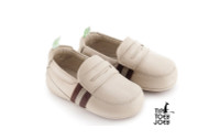 Tip Toey Joey Baby Shoes - SHARPY (More Colours)