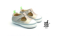 Tip Toey Joey Baby Shoes - PUNKY (More Colours)