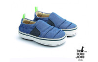 Tip Toey Joey Baby Shoes - SLIPPY (More Colours)