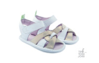 Tip Toey Joey Baby Shoes - FLIRTY *LAST PAIR*