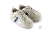Tip Toey Joey Baby Shoes - RAMPY (More Colours)