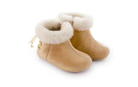 Tip Toey Joey Baby Shoes - MOUNTY Boots