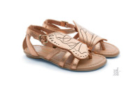 Tip Toey Joey Junior Shoes - MONARCH (More Colours)