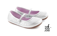 Tip Toey Joey Toddler Shoes - T Festa