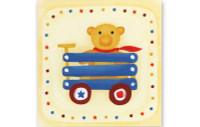 Little Chipipi Playtime Gift Card - Billy Cart Teddy