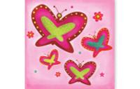 Little Chipipi Playtime Gift Card - Butterflies