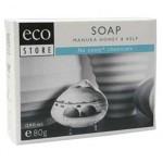 Ecostore Soap - Manuka Honey & Kelp - 80g