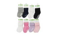 Boys & Girls Baby Socks