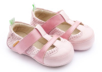 Tip Toey Joey Baby Shoes - GLOSSY